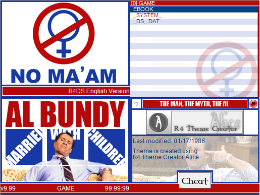 Thumbnail 1 for Al bundy